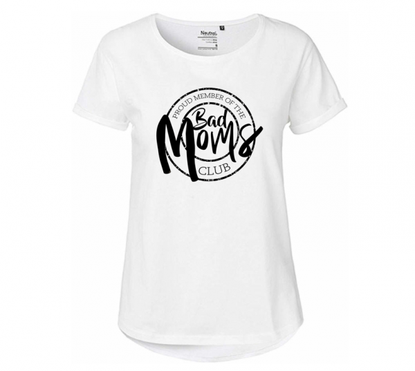 T-Shirt 'Bad Moms Club'