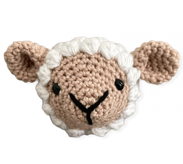Häkeltier - Schaf