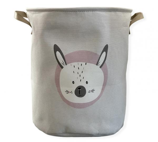 Aufbewahrungskorb - Hase