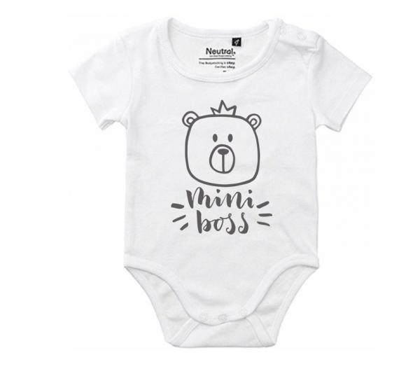 Baby Body 'Mini Boss'